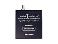 Audio Authority HXE-11 HDMI over Single Coax Distribution System, Transmitter