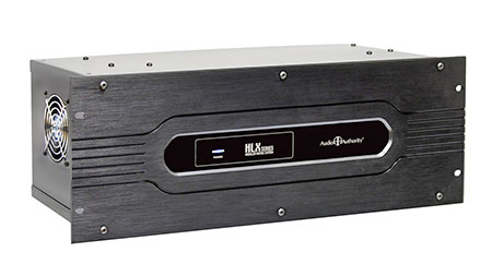 Audio Authority 2014 4-Slot Expansion Cage for HLX