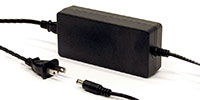 Audio Authority 573-003 18 Volt DC Switching Power Supply