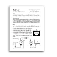 Audio Authority AVP-11 User Manual - PDF format