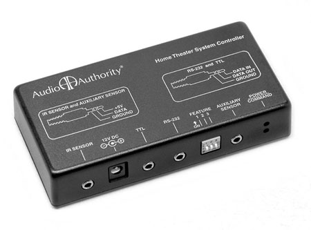 Audio Authority C-1024A IR Converter for Bose LS 20, 25, 30, 40 and 50 Systems