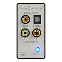 Audio Authority FPM-U - Analog Audio Input