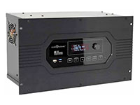 Audio Authority HLX Audio/Video Matrix Distribution System
