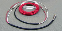 Belden 1808A S-Video Cables