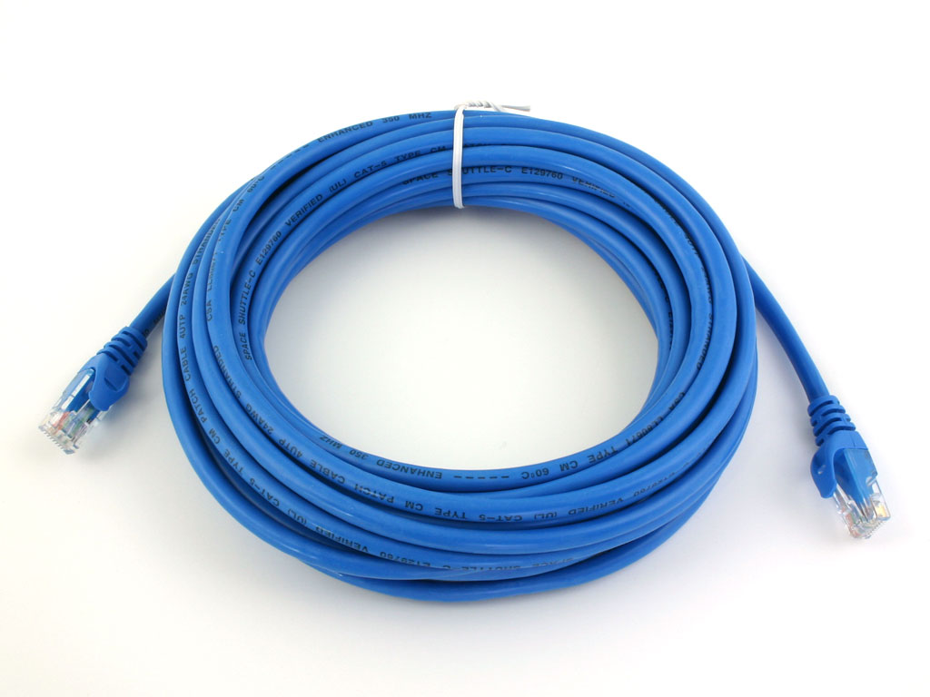 Cable Solutions Cat-5e Patch Cables