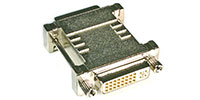 Cable Solutions CS-ADA-DVI-FF DVI female/female Adapter