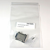 Cable Solutions ADA-DVI-FF DVI Female to Female Adapter, package