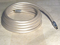 Cable Solutions Pearl-Series, Professional Quality, Ultra High-Performance,