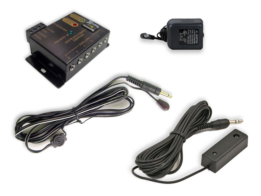 Images for ir repeater system