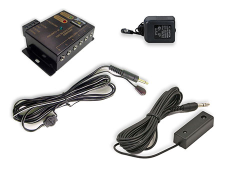 Cable Solutions IR-SYS IR Repeater System