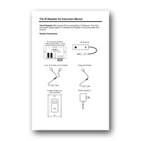 Cable Solutions IR Repeater System manual - PDF