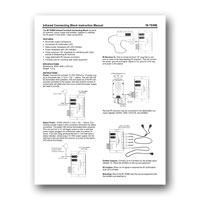 Cable Solutions IR-TERM Manual - PDF