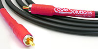 Cable Solutions Signatue Series 77 Spec Your Own Custom Inerconnect Cables