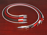 Canare 6-Channel Precision Analog Audio Cable Set for SACD and DVD Audio