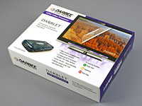 DarbeeVision DVP-5000 Darblet Package, front
