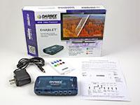 DarbeeVision DVP-5000 Darblet Package, Included in package