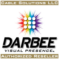 DarbeeVision Authorized Reseller Seal