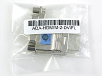 Gefen ADA-HDMIM-2-DVIFL HDMI-male to DVI-female adapter, package