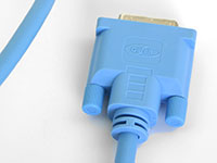 Gefen High-performance DVI Connector