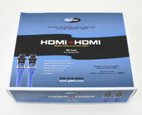 Gefen High-performance HDMI Cable, package
