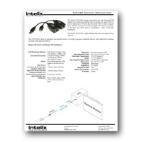 Intelix AVO-USB USB Extender System, Specs - Click to download PDF