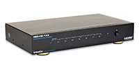 Intelix DIGI-HD-1X8 HDMI and IR via Twisted Pair Distribution System