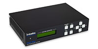 Intelix DIGI-P523 Presentation switcher / scaler with HDMI and HDBaseT outputs