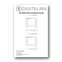 Intelix DL-HD60-ARC Manual, PDF