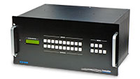 Intelix FLX-3232 Matrix Distribution System, front-right