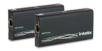 Intelix INT-IPEX1000 HDMI over IP Ethernet Distribution System