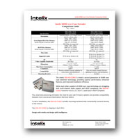 Intelix DMI over Coax Product Comparison Guide - Click to download PDF