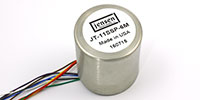 "Jensen Transformers JT-11SSP-6M 1:1 ratio split winding ""repeat coil"" Line Input Transformer"