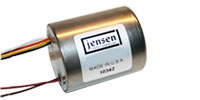 Jensen Transformers  WIre Lead Mounting Style