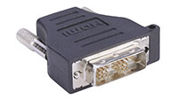 Liberty ARDVHD - DVI-D-male / HDMI-female Adapter