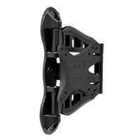 Liberty AV's IC26S1A1 Articulating Mount - folded position