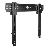 Liberty AV IC60T Tilt Wall Mount for Flat Panel TV - Closed