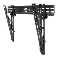 Liberty AV IC60T Tilt Wall Mount for Flat Panel TV -Right
