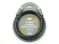 Liberty Z-400 THX OFHC Component Video Cable, Z400NSVTHX package