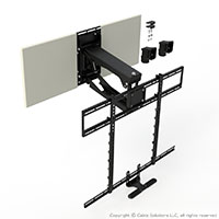 MM700 - MantelMount TV Mount Pro Series