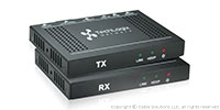 TechLogix Networx TL-TP70-HDC HDMI and Control over Twisted Pair Cable Extender