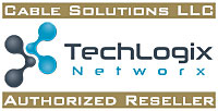 TechLogix Networx Authorized Reseller Seal