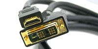 Vampire Wire HDMI / DVI Conversion Cable