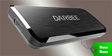 DarbeeVision DVP-5000S HDMI Video Enhancer